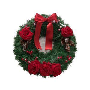 Recibe Navidad Con Flores Y Sorprende A Tus Seres Queridos