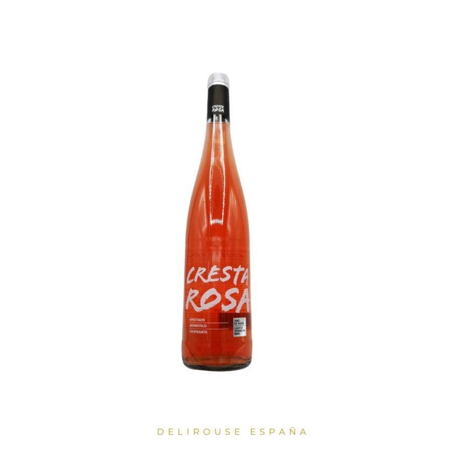 Vino rosa 750ml